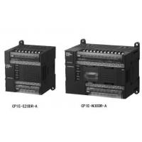 代理欧姆龙可编程控制器CP1E-E40SDR-A