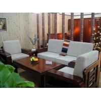 西安实木沙发定做|西安实木家具