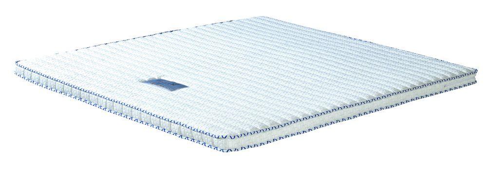 厂家供应舒眠乳胶薄垫HZQ-B003