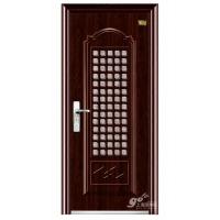 北京钢质防盗门安装