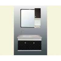 朝阳浴室柜-实木柜-YS1043