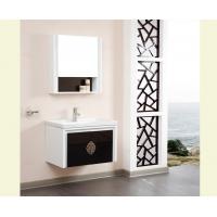 朝阳浴室柜-实木柜-YS1047