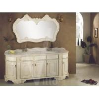 唯陶古典浴室柜