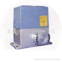 安装维修平移门电机遥控器
