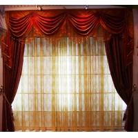 家家布艺窗帘