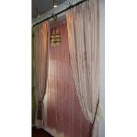 家家布艺窗帘-摇钱树