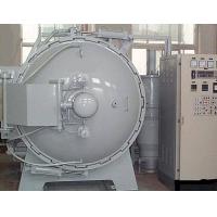 双室油淬加压气冷真空炉