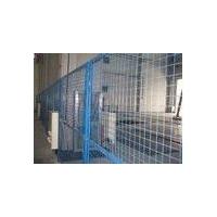 供应厂区围栏规格 厂区围栏报价 盛亿生产