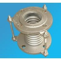 合肥波纹管补偿器|专业的波纹管补偿器生产基地|合肥正大波纹管