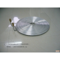 铝管盘管盘圆上海弯管