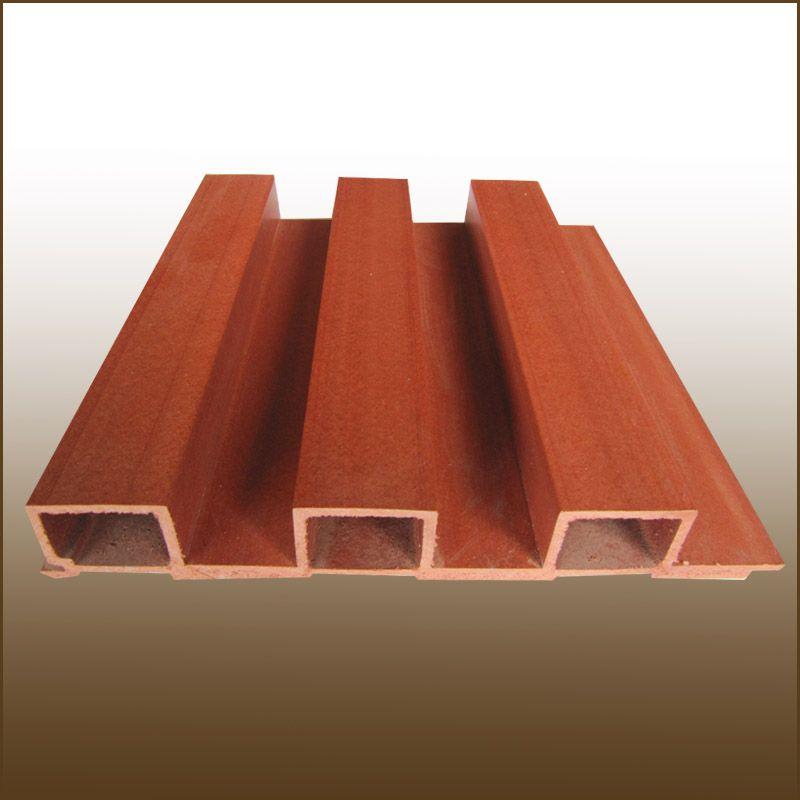环保木/生态木塑长城板