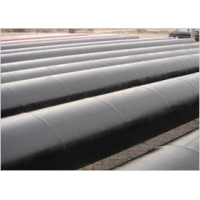 3PE防腐钢管|3PE防腐钢管厂家|河北钢管厂