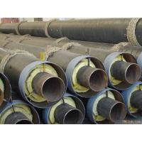 保温钢管|聚氨脂保温钢管|黑壳克发泡保温钢管|保温钢管厂