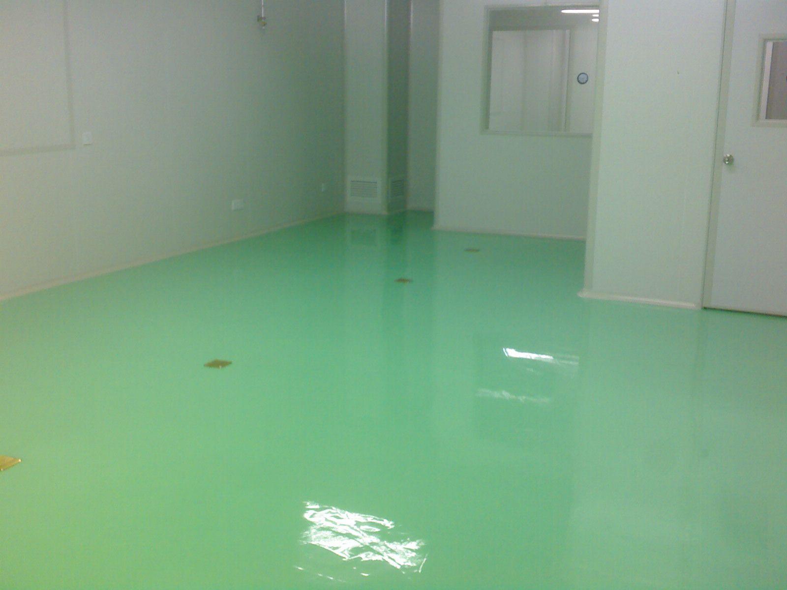 环氧漆地坪,地坪漆工程