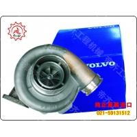 沃尔沃挖掘机配件-VOLVOEC360涡轮增压器-挖掘机配件