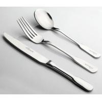 五星级酒店餐具 品牌款式刀叉勺 中高档西餐餐具刀叉