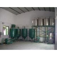 小型炼油设备