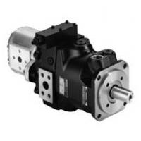派克PV/GP系列双联泵