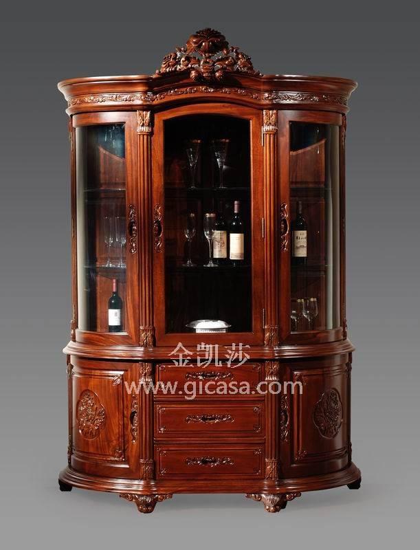 欧式家具图片-欧式茶几-欧式家具-金凯莎欧式家具