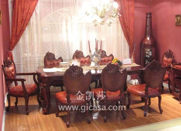 欧式浮雕-欧式玄关图片-欧式家具-金凯莎欧式家具