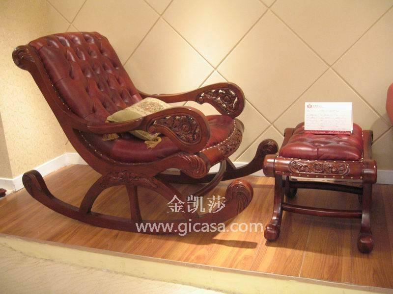 实木床图片-实木餐桌图片-欧式家具-金凯莎欧式家具