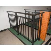锌钢护栏锌钢楼梯扶手