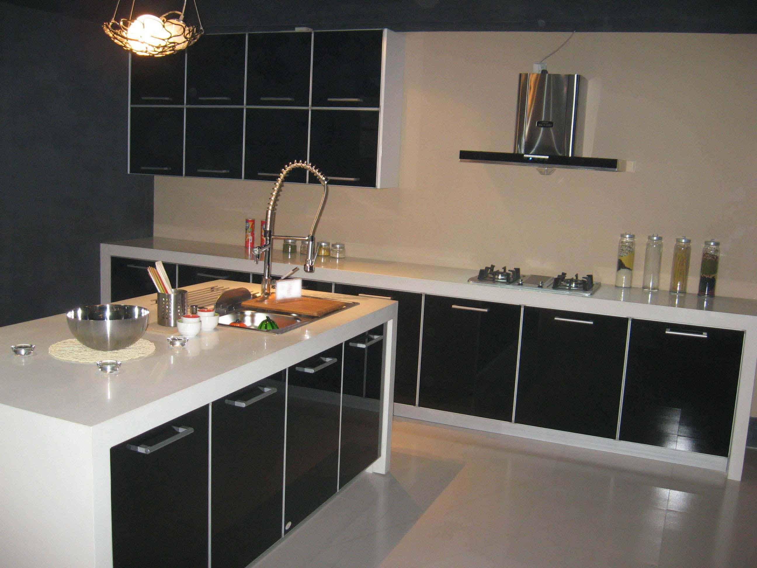 凯特整体厨房的厂家、价格、型号、图片、产地、品牌等信息!高清图片