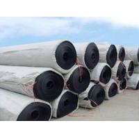 耐沥青,油及焦油,采用HDPE防渗膜