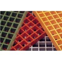 1.22*3.66格柵板多種顏色(紅綠藍黃)