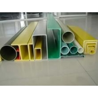 绿峰玻璃钢格栅制品玻璃钢管道