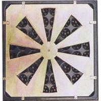 HDG抗静电活动地板