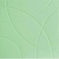 纹韵粉绿-扣板