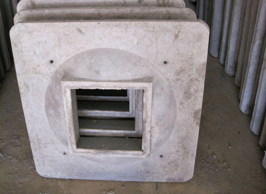 格咨询于一体的住宅厨房烟风道 卫生间排气道 防火阀 止回阀 水泥防