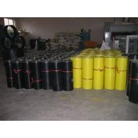 聚乙烯辐射铰链热收缩带