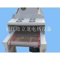 流水线烘箱,1.5米小型隧道烘箱,热风循环使干燥效率提高