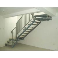 苏州钢结构楼梯