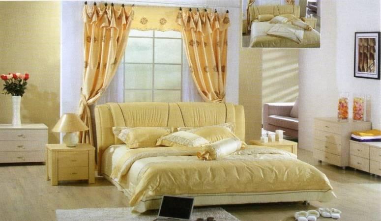 悬空床设计