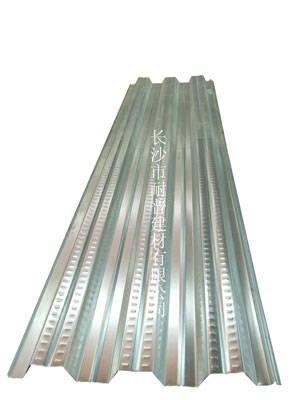 钢结构楼承板主要优点