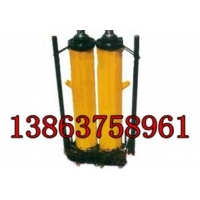 YT4-6A手动液压推溜器