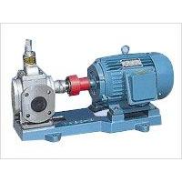 泊头杰力信YCB0.6/0.6系列圆弧齿轮泵