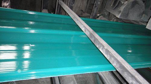 钢结构厂房玻璃钢采光板 采光板价格 工业厂房采光带