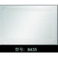 卫浴镜 广东赛克钛镁合金门业