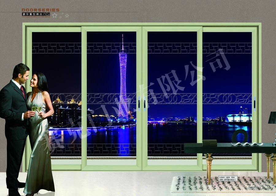 2012新品|广东佛山市赛克门业有限公司
