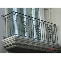 铁艺栏杆/铁艺栏杆价格/铁艺栏杆图片