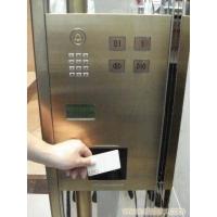 供應電梯門禁廠家直銷 ic卡電梯控制系統 電梯刷卡系統