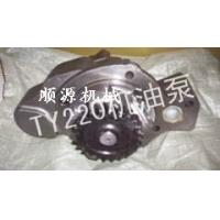 供应厂家小松山推发动机配件机油泵