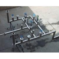 成都高真空绝热不锈钢低温液体 高真空多层绝热低温液体输送管道