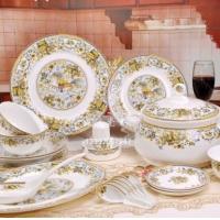 景德镇陶瓷餐具,陶瓷餐具定做,陶瓷餐具批发