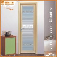 美加平开门-2046