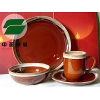 出口陶瓷餐具